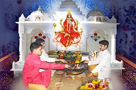 Goddess Siddhidatri Maa
