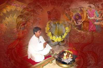 Nag Panchami Pujas