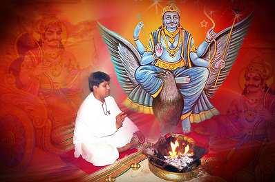 Shanivar Vrat Katha (for Saturn)