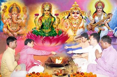 Varalaskshmi Vratam 2019, Varalakshmi vratam Puja Vidhi 2019