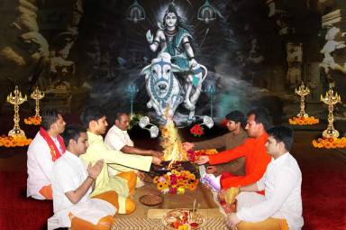 Mrit Sanjeevani Siddh Puja Mantra Japa and Yagna