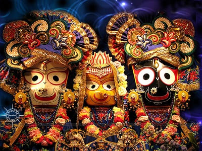 HISTORY AND ORIGIN OF JAGANNATH