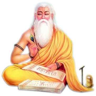 Sage Ved Vyas