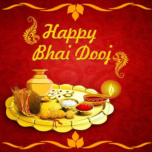 Bhai dooj 2018 date timing for tika ceremony muhurat how to bhai dooj m4hsunfo