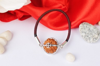 Rudraksha Rings for Women