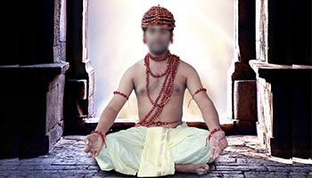Meditation Dress
