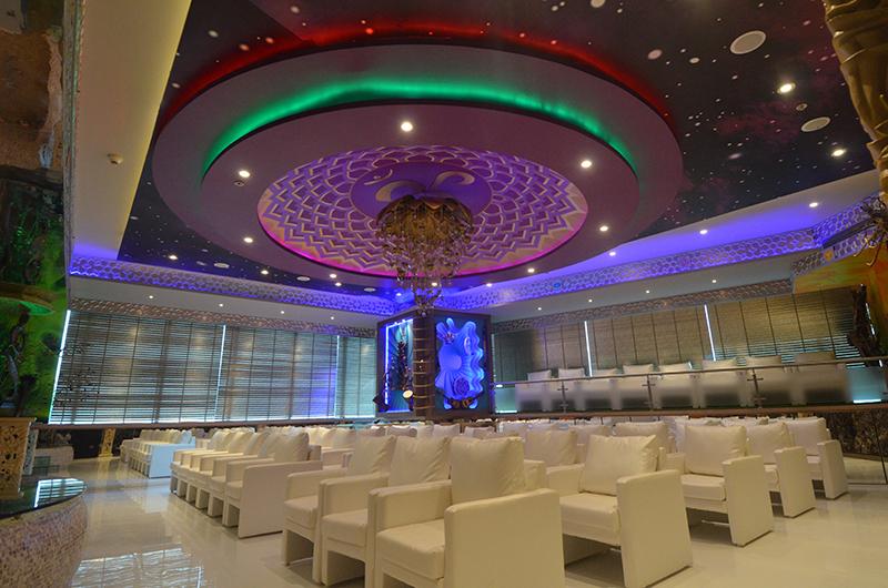 Chakrayog hall