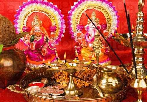 Diwali Festival, Diwali Laxmi Pooja, Deepavali Festival date 2019