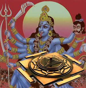 Mahakali Yantra, Mahakali Yantra Benefits, Puja Vidhi, Mahakali