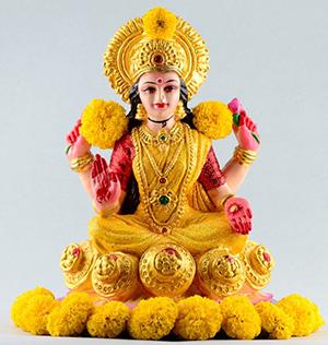Laxmi Jayanti, Laxmi Puja For Money & Wealth, Puja Timing