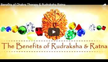Rudraksha Ratna Science Therapy (RRST) Benefits