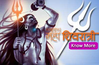 Special Purpose Pujas for Mahashivaratri