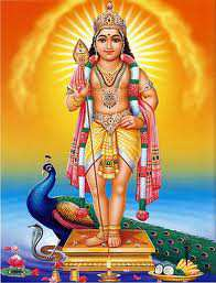 birth of lord muruga