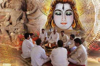 Maha Rudram Siddh Pujan & Havan