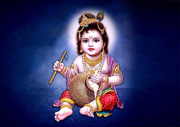Why Do We Celebrate Krishna Janmashtami