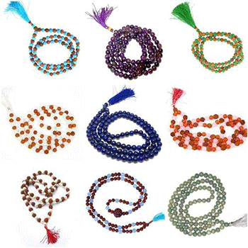 Types of Japa Mala
