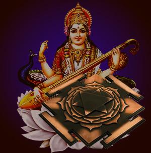 Saraswati Yantra, Saraswati Yantra Benefits, Puja Vidhi ...