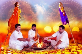 Book Now Gudi Padwa Puja