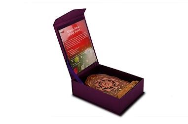Ganesh Ratna Shakti Yantra (Maha Yantra)