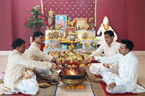Puja Services   Rudraksha Ratna
