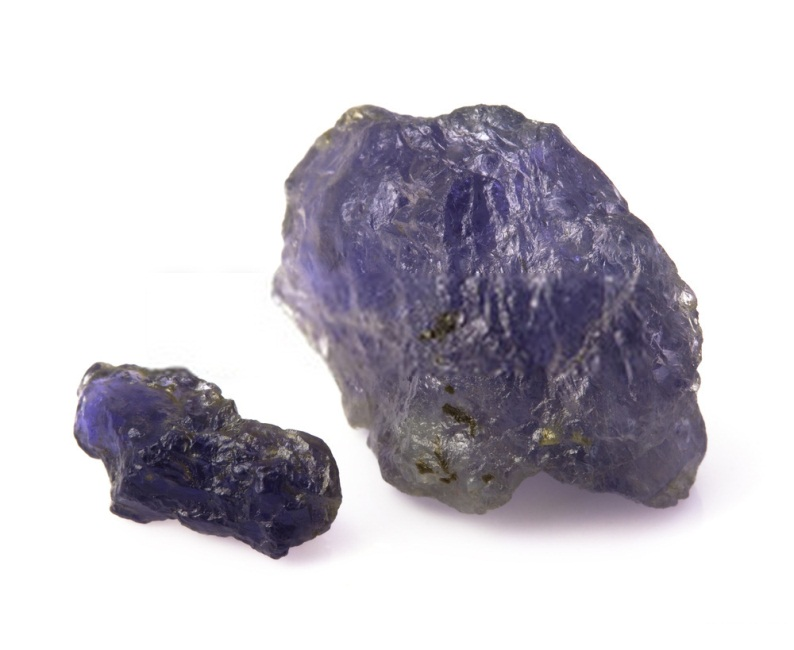 Iolite History, Usage and Other Details
