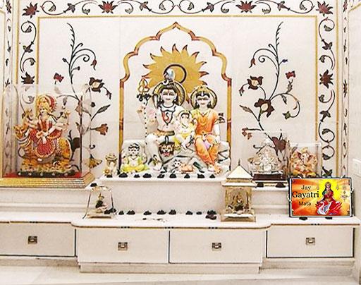 Vastu Tips For Temple Room Vastu Suggestions For Temple In