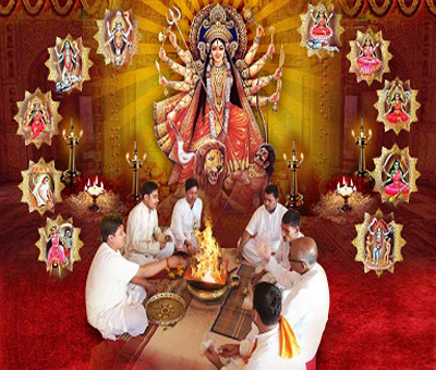 Akshaya Tritiya Puja and Yagna