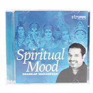 Spiritual Mood - Shankar Mahadevan