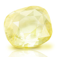 Yellow Sapphire - 3.05 carats