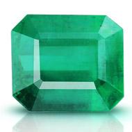 Emerald 3 carats Zambian