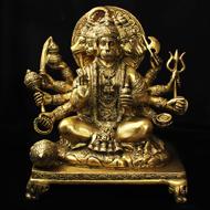 Punchmukhi Hanumanji