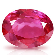Mozambique Ruby - 2 carats