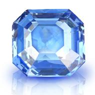 Blue Sapphire - 9.03 carats