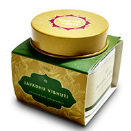 Jawadhu Vibhuti - Scented holy Ash powder
