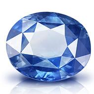 Blue Sapphire - 4.750 carats