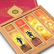 AASTHA - Gift pack of 4 Agarbattis