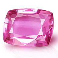 Fine Ceylonese Ruby - 3.95 carats