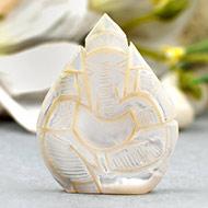 Pearl Ganesh - 47 carats