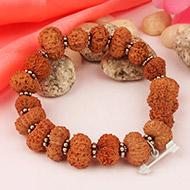Kamadeva  wrist  bracelet - Java