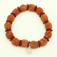 Guru Bracelet - Tiny beads
