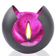 Divine Chakra Lamp - Set of 2