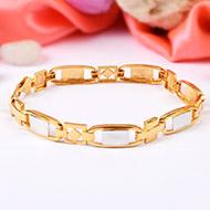 Gold Bracelet - IV