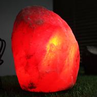 Himalayan Rock Salt Natural Lamp