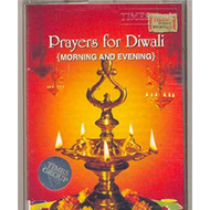 Prayers for Diwali - CD