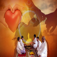 Puja for Success in Love and Relationships