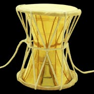Damaru - Hand drum