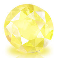 Yellow Sapphire - 1.53 carats