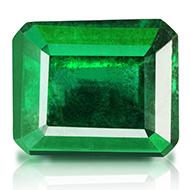Emerald 2.50 carats Zambian