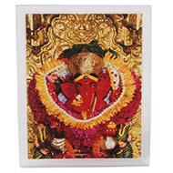 God Siddhivinayak Glittering Photo