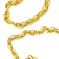 Gold Chain - I